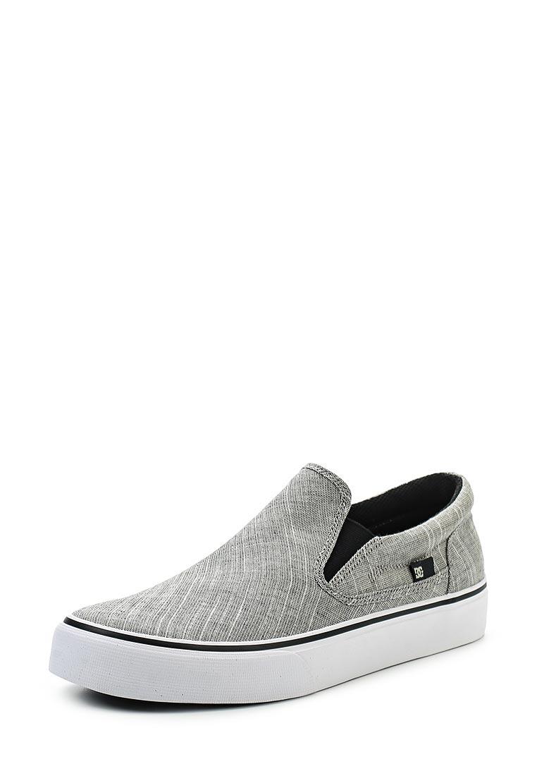 Мужские мокасины DC Shoes ADYS300187