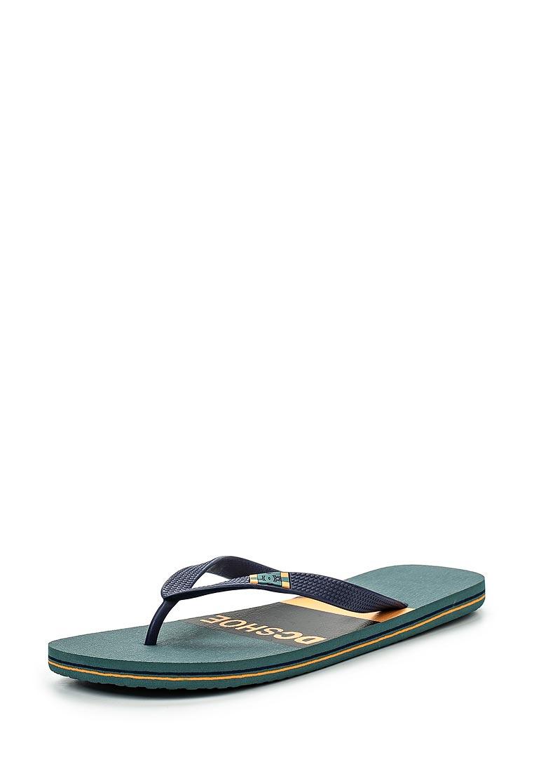 Мужские сланцы DC Shoes 303276