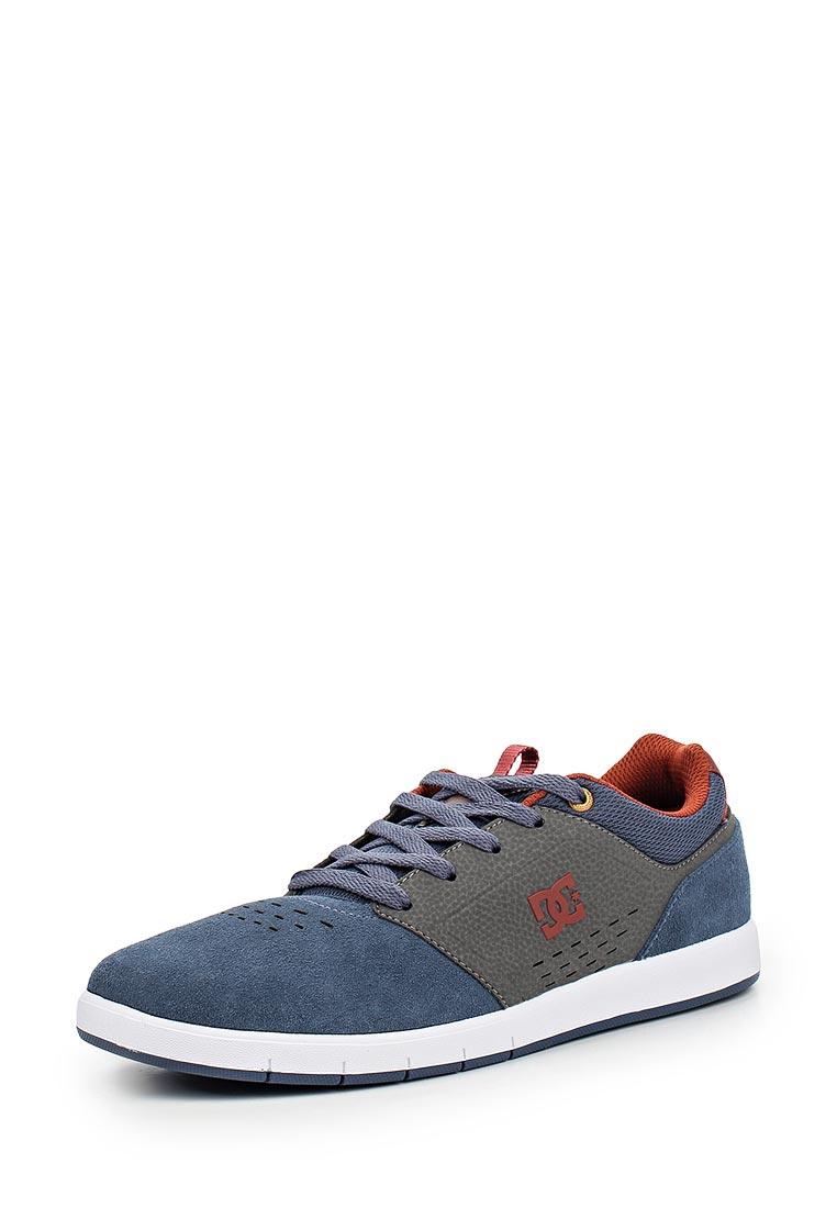 Мужские кеды DC Shoes ADYS100231