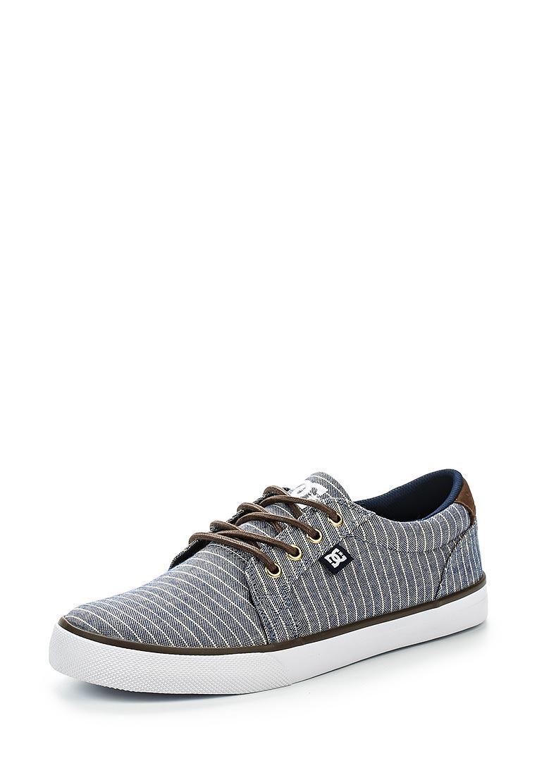 Мужские кеды DC Shoes ADYS300388
