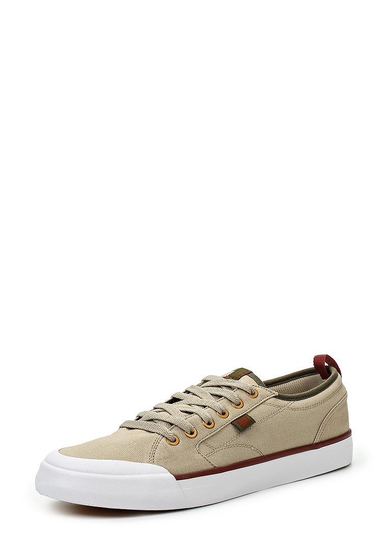 Мужские кеды DC Shoes ADYS300275