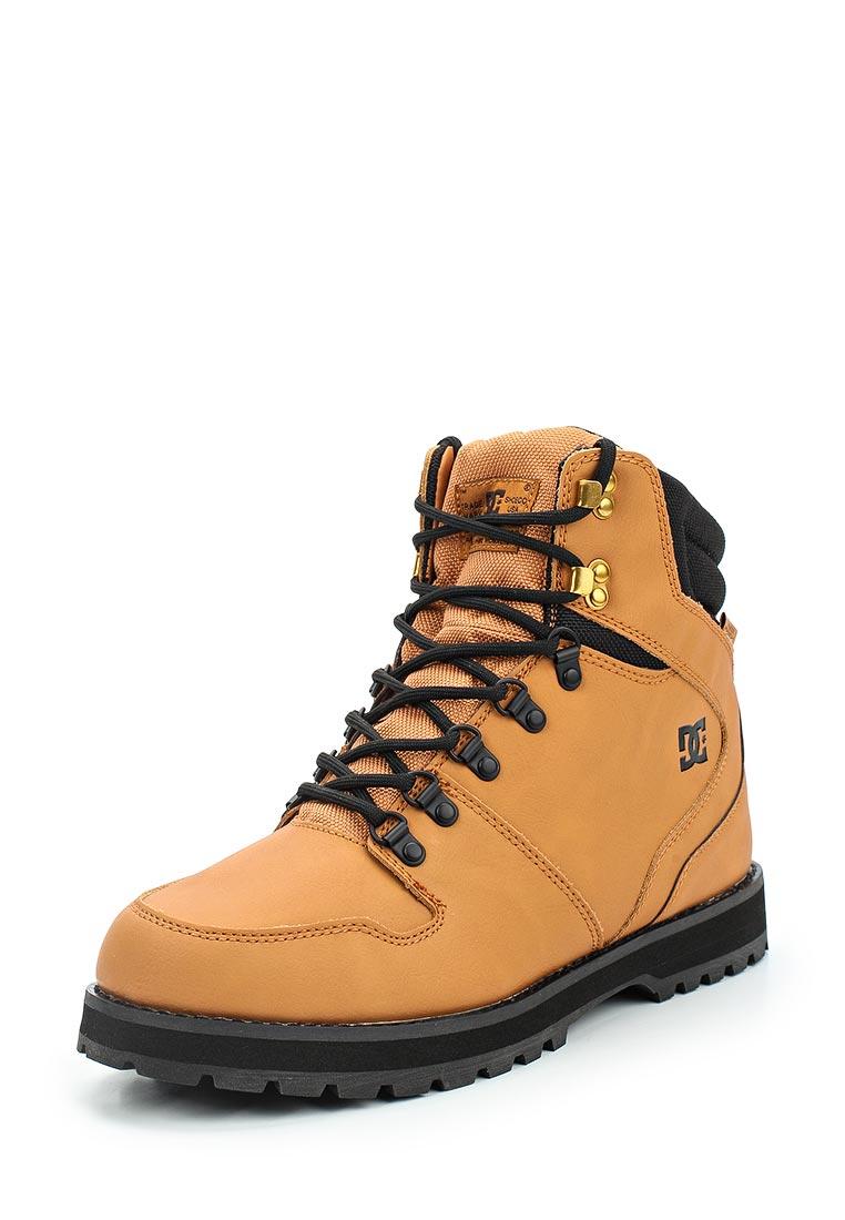 Мужские ботинки DC Shoes (ДС Шуз) 320395