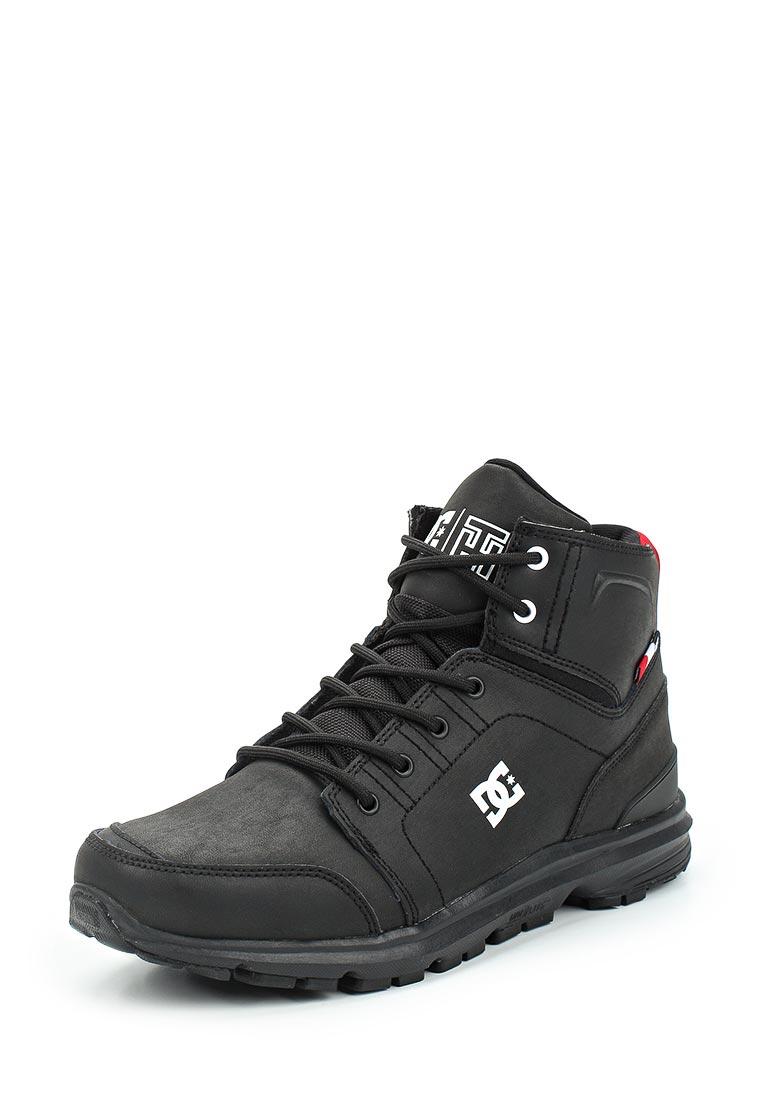 Мужские ботинки DC Shoes ADMB700008