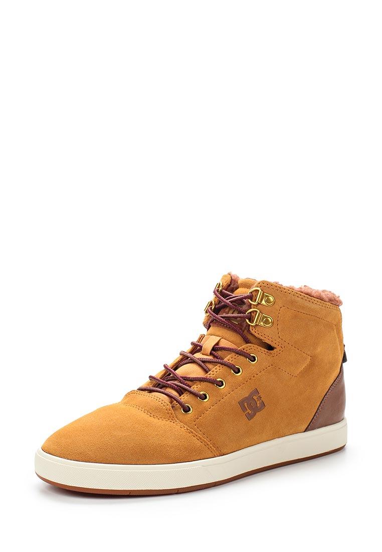 Мужские кеды DC Shoes ADYS100116