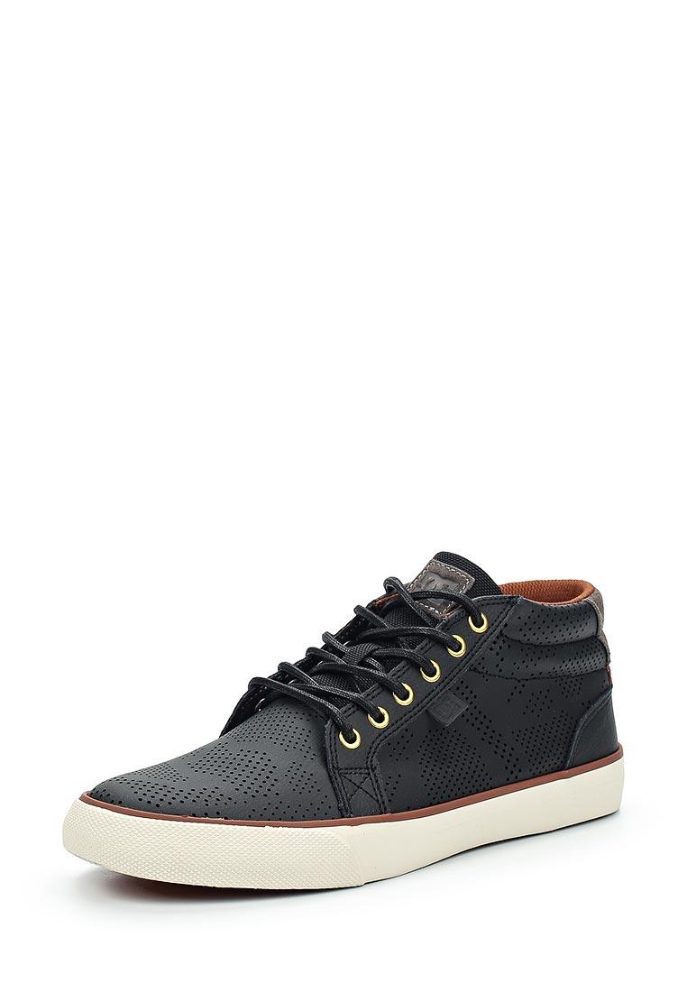 Мужские кеды DC Shoes ADYS300076