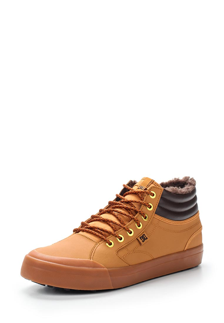 Мужские кеды DC Shoes ADYS300412
