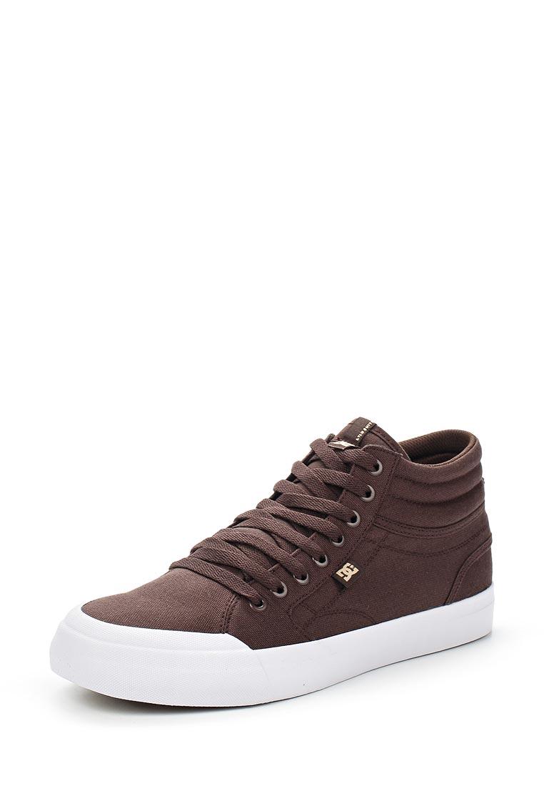 Мужские кеды DC Shoes ADYS300383