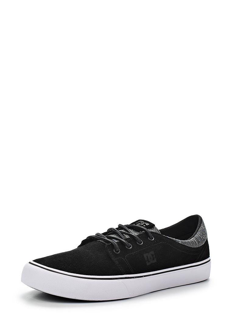Мужские кеды DC Shoes ADYS300391