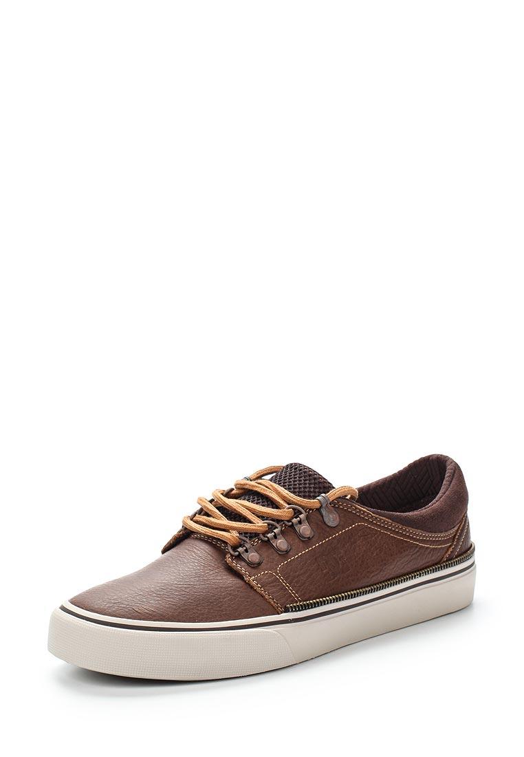 Мужские кеды DC Shoes ADYS300141