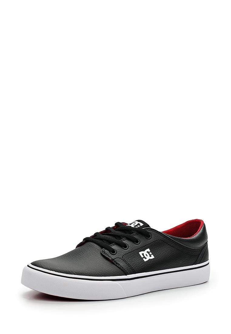 Мужские кеды DC Shoes ADYS300402
