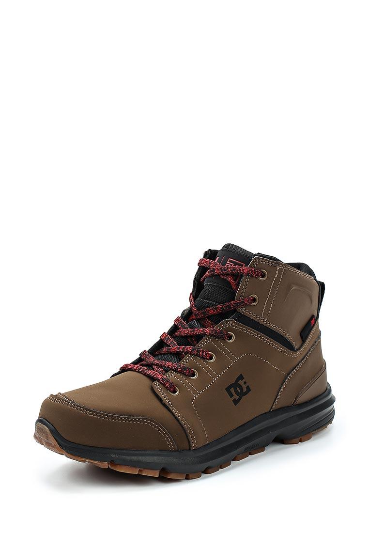 Спортивные мужские ботинки DC Shoes ADMB700008