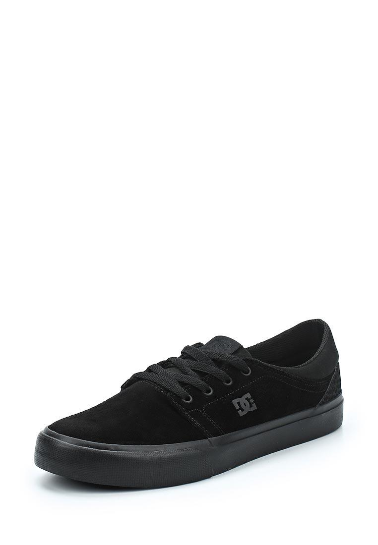 Мужские кеды DC Shoes ADYS300172