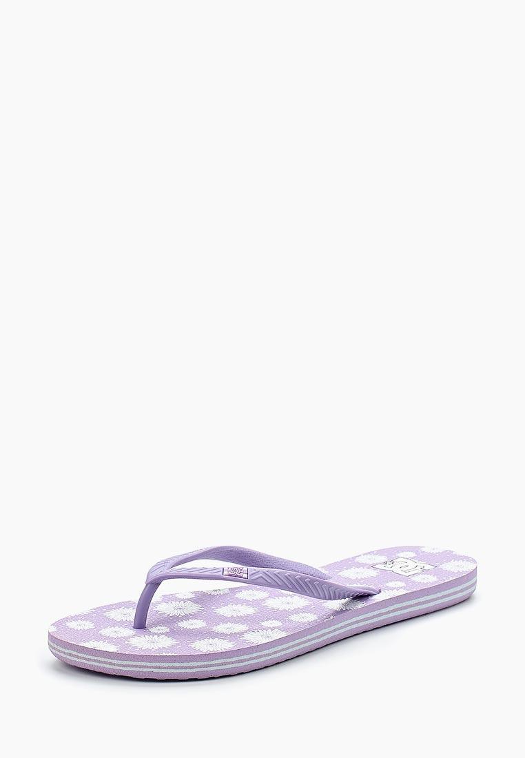 Женские сланцы DC Shoes 303363-LIL
