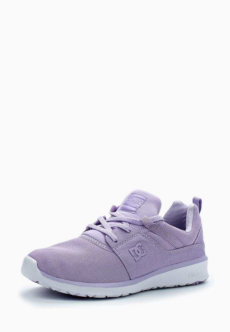 Женские кроссовки DC Shoes ADJS700021
