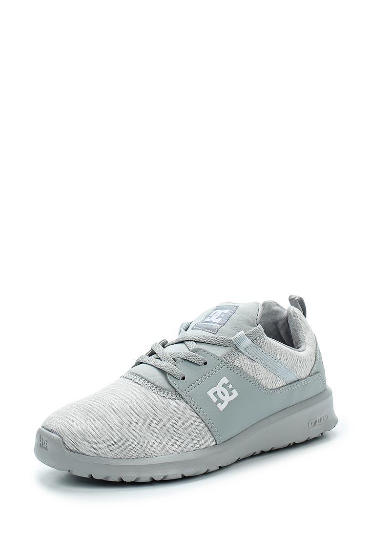 Женские кроссовки DC Shoes ADJS700025
