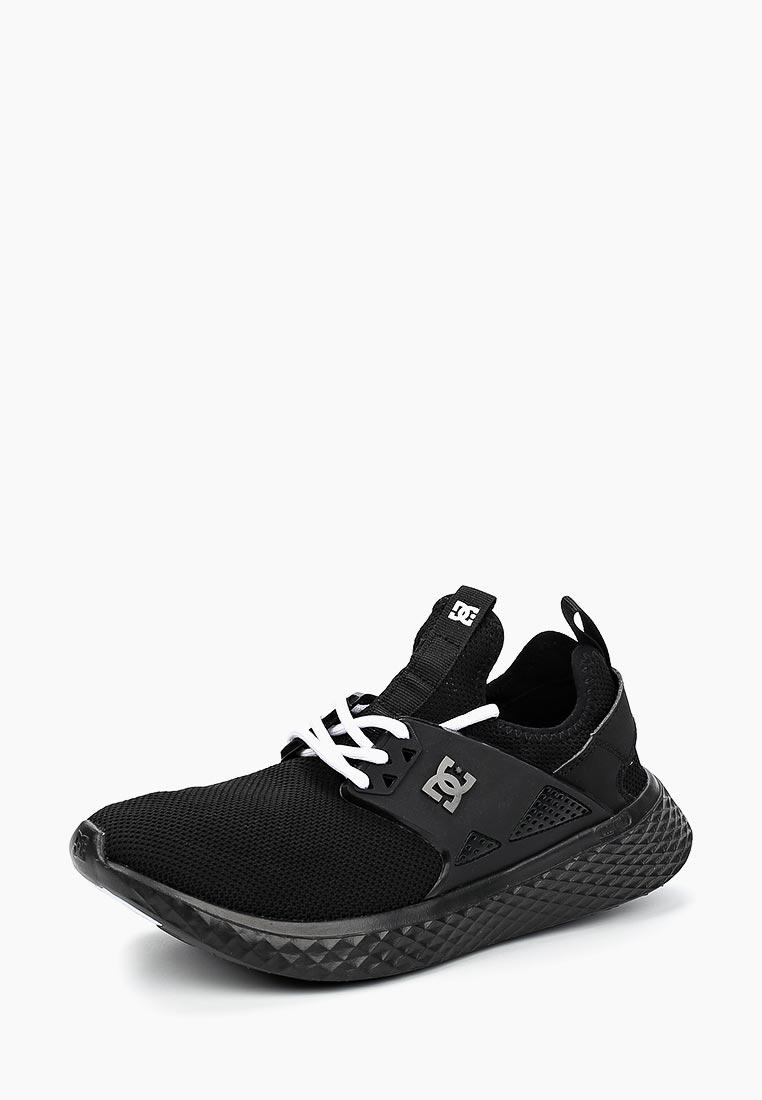 Женские кроссовки DC Shoes ADJS700051