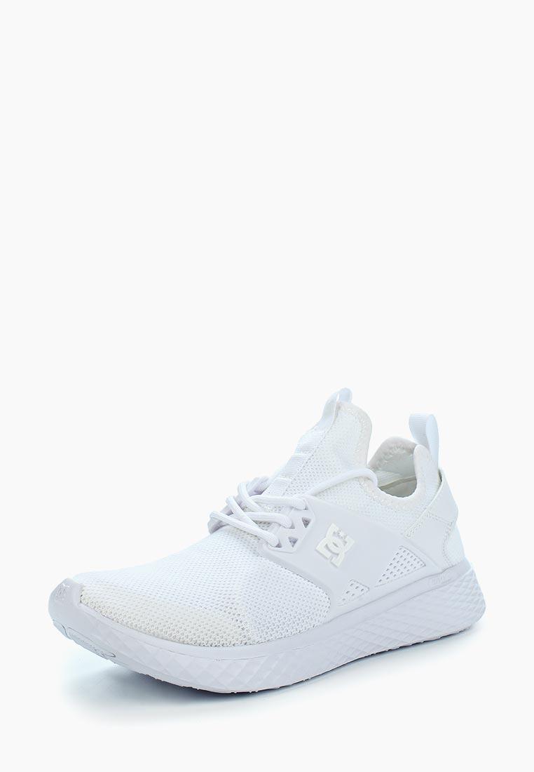 Женские кроссовки DC Shoes (ДС Шуз) ADJS700051