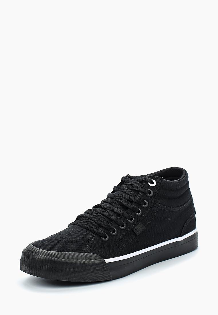 Женские кеды DC Shoes ADJS300178