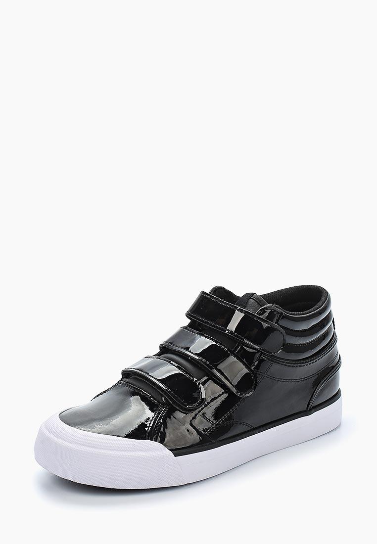 Женские кеды DC Shoes ADJS300200