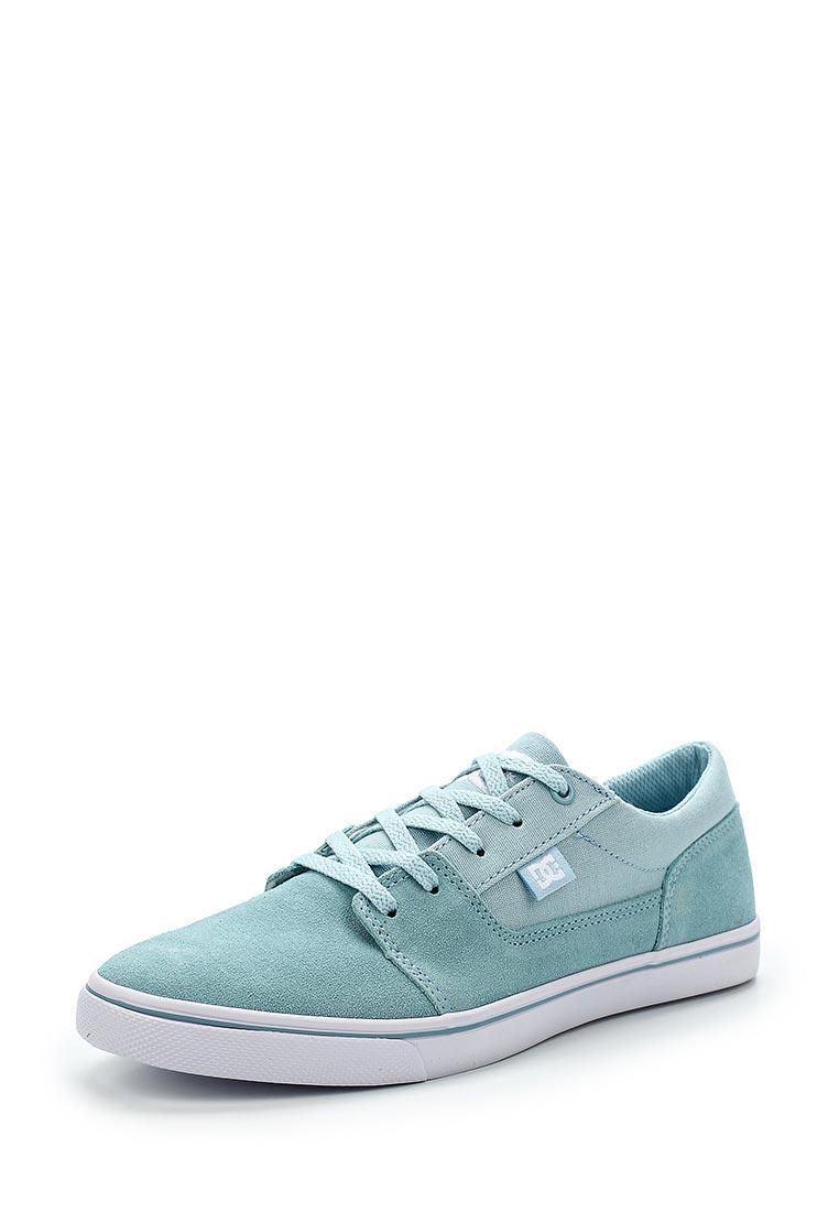 Женские кроссовки DC Shoes ADJS300043