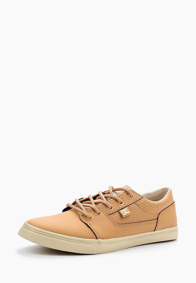 Женские кеды DC Shoes ADJS300068
