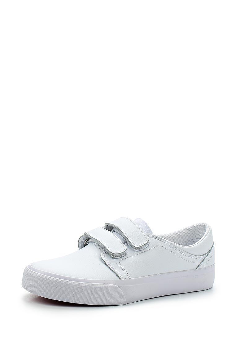 Женские кеды DC Shoes ADJS300202