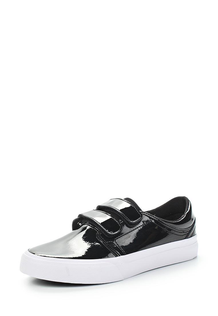 Женские кеды DC Shoes (ДС Шуз) ADJS300202