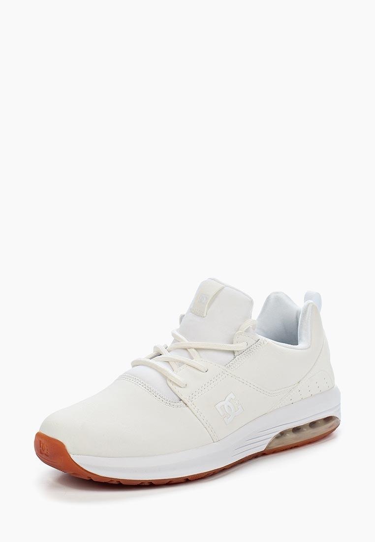Женские кроссовки DC Shoes (ДС Шуз) ADJS200004