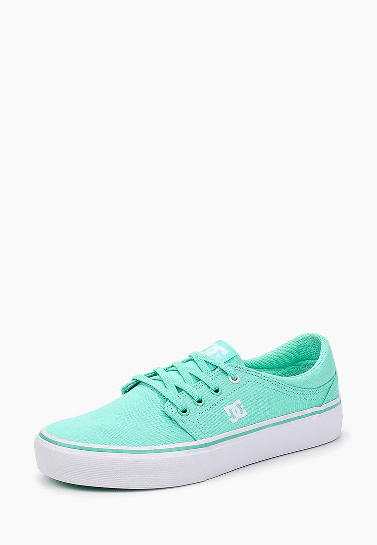 DC Shoes (ДС Шуз) ADJS300078: изображение 1