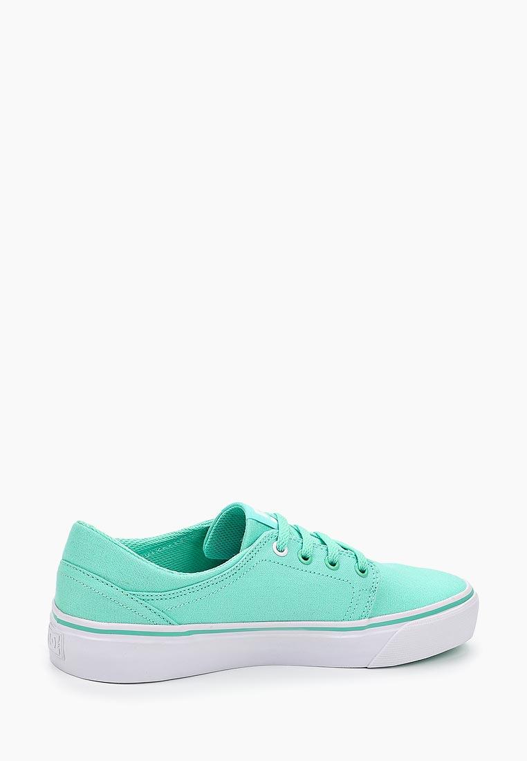 DC Shoes (ДС Шуз) ADJS300078: изображение 2