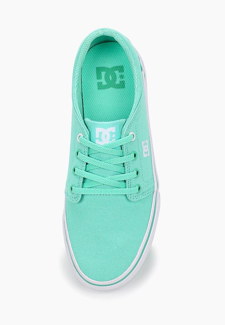 DC Shoes (ДС Шуз) ADJS300078: изображение 4
