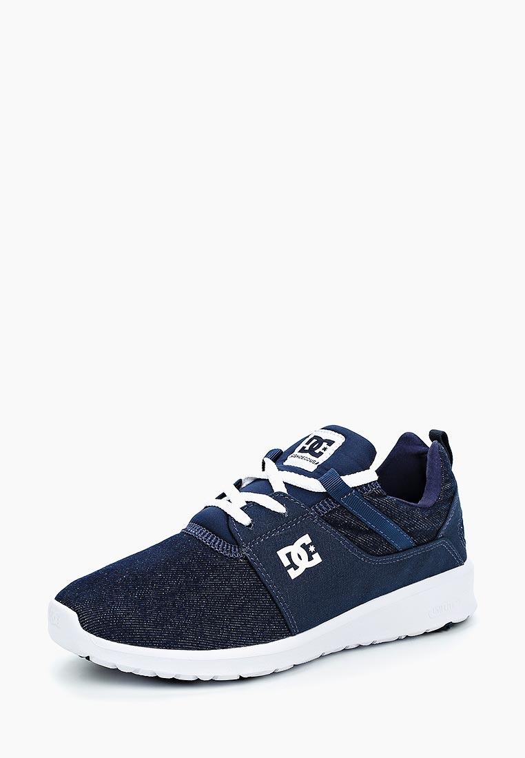Женские кроссовки DC Shoes (ДС Шуз) ADJS700025