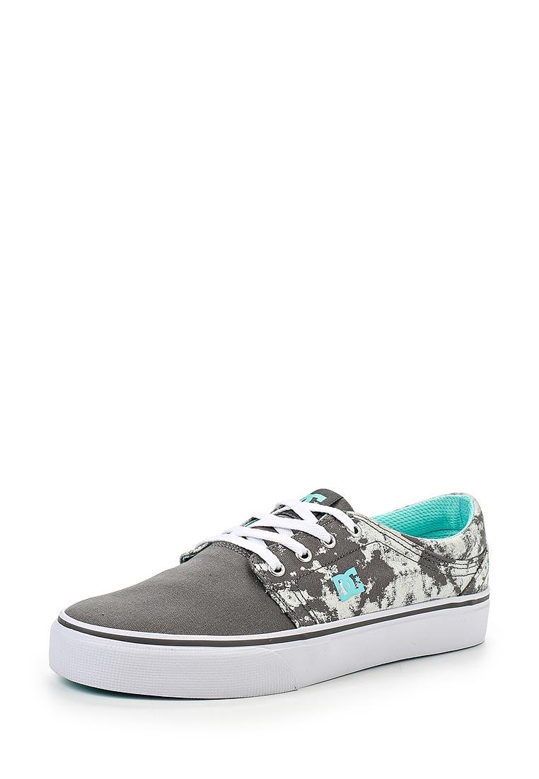 Женские кеды DC Shoes ADJS300080