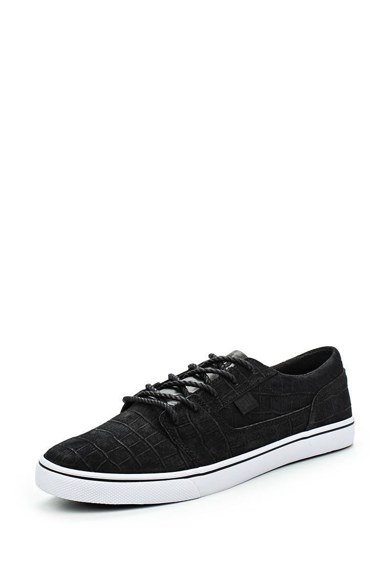 Женские кеды DC Shoes ADJS300098
