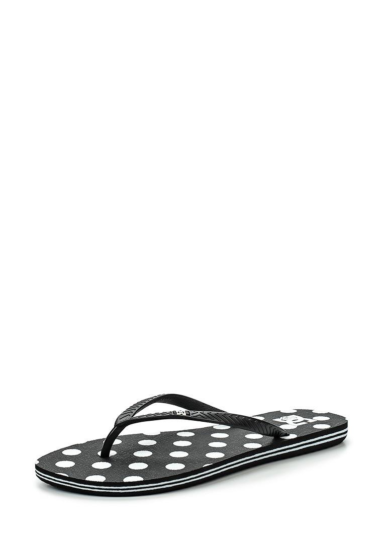 Женские сланцы DC Shoes 303363