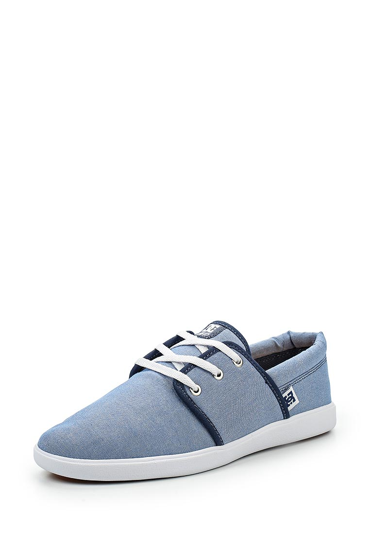 Женские кроссовки DC Shoes (ДС Шуз) ADJS700017