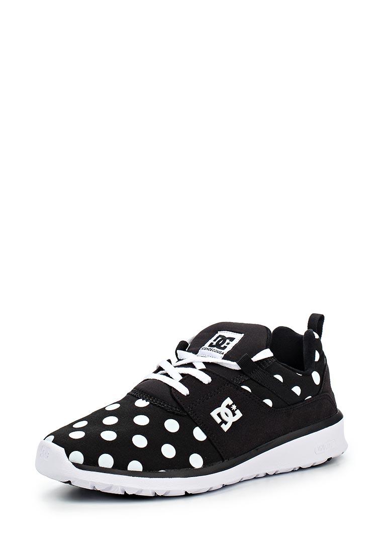 Женские кроссовки DC Shoes (ДС Шуз) ADJS700022
