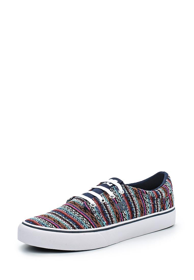 Женские кроссовки DC Shoes (ДС Шуз) ADJS300145