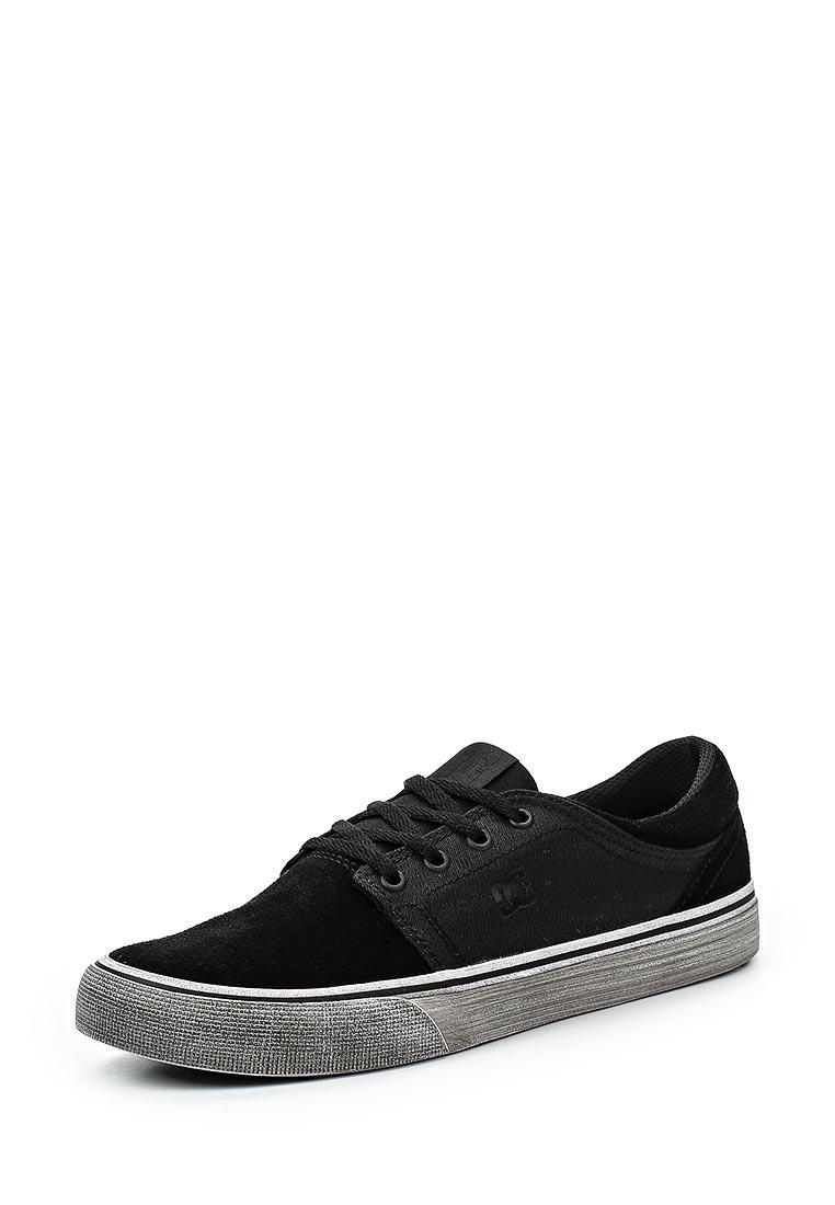 Женские кеды DC Shoes ADJS300144