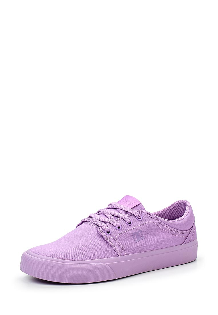 Женские кеды DC Shoes ADJS300078