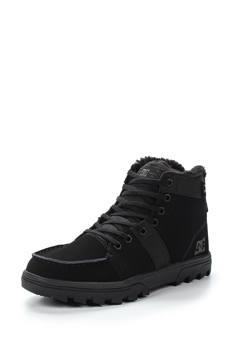 Женские ботинки DC Shoes (ДС Шуз) ADJB700003