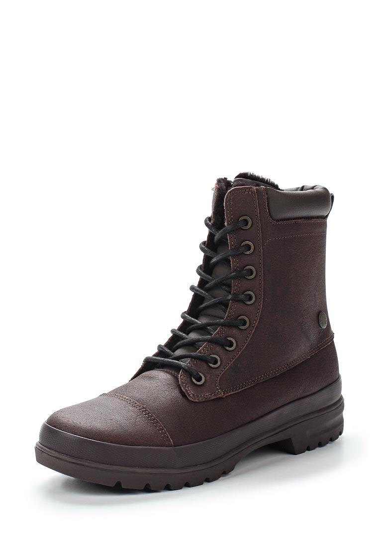 Женские ботинки DC Shoes ADJB300010