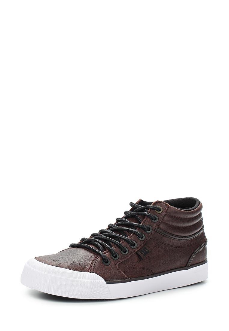 Женские кроссовки DC Shoes ADJS300189