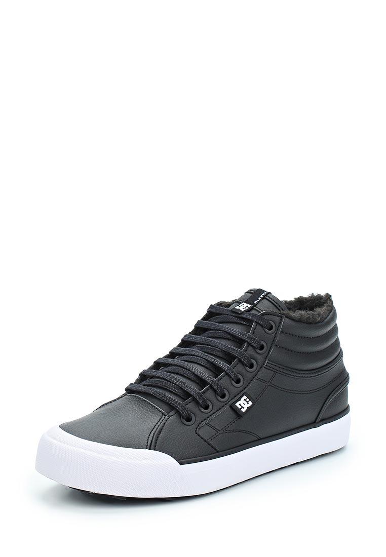 Женские кроссовки DC Shoes ADJS300188