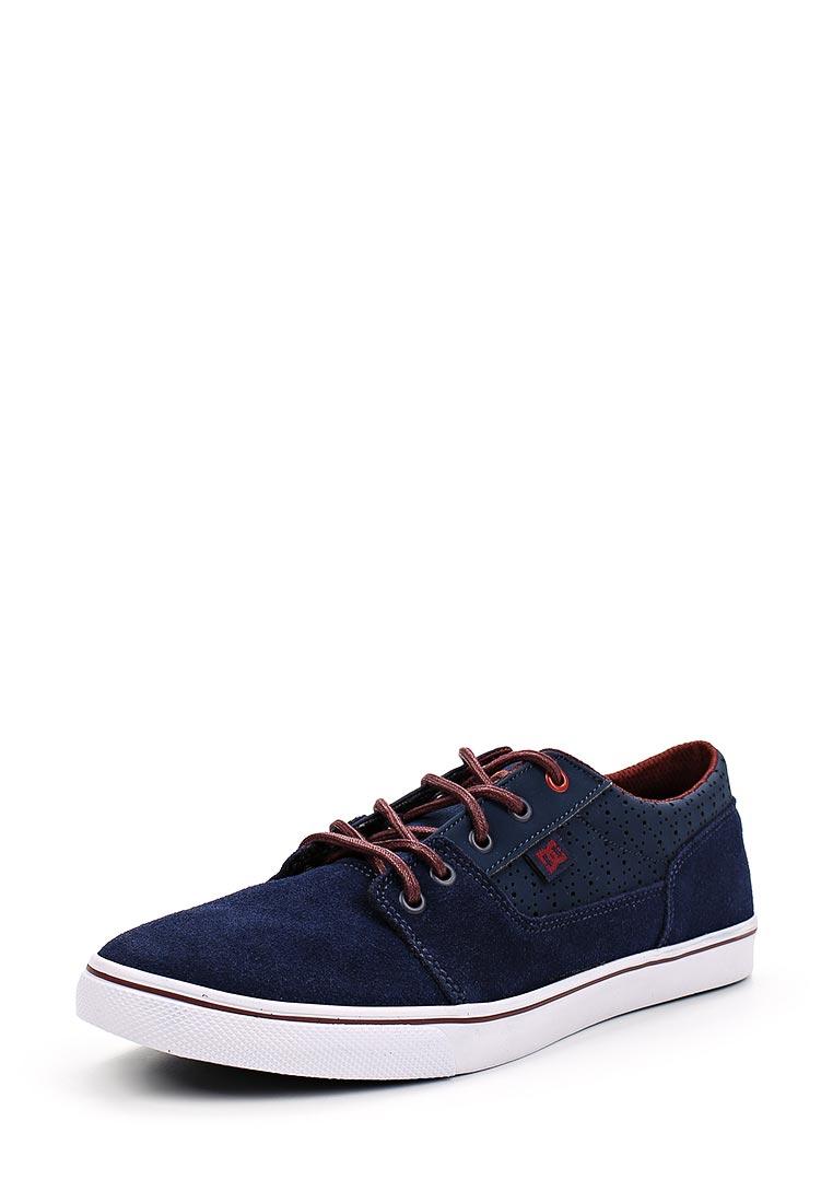 Женские кеды DC Shoes ADJS300075
