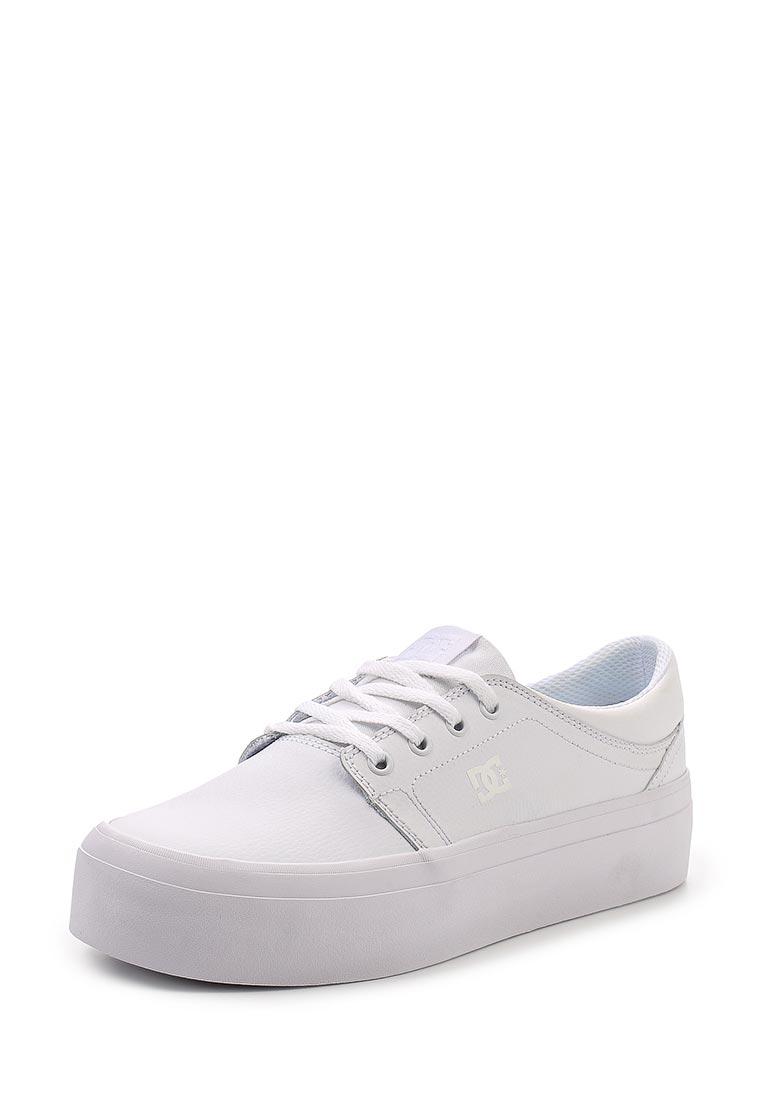 Женские кеды DC Shoes ADJS300195