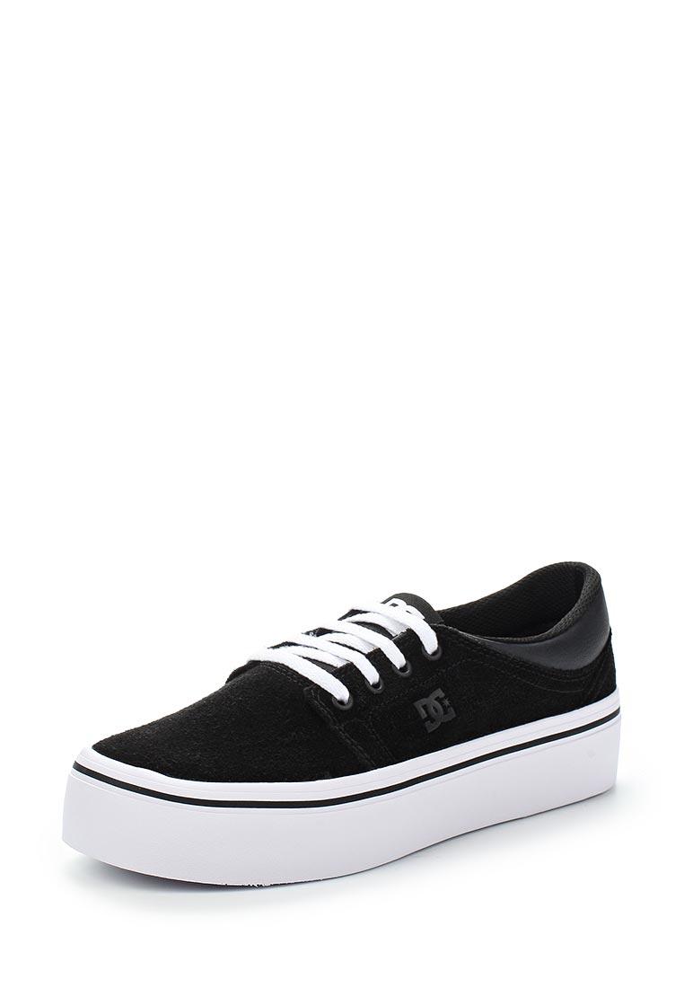 Женские кеды DC Shoes ADJS300187