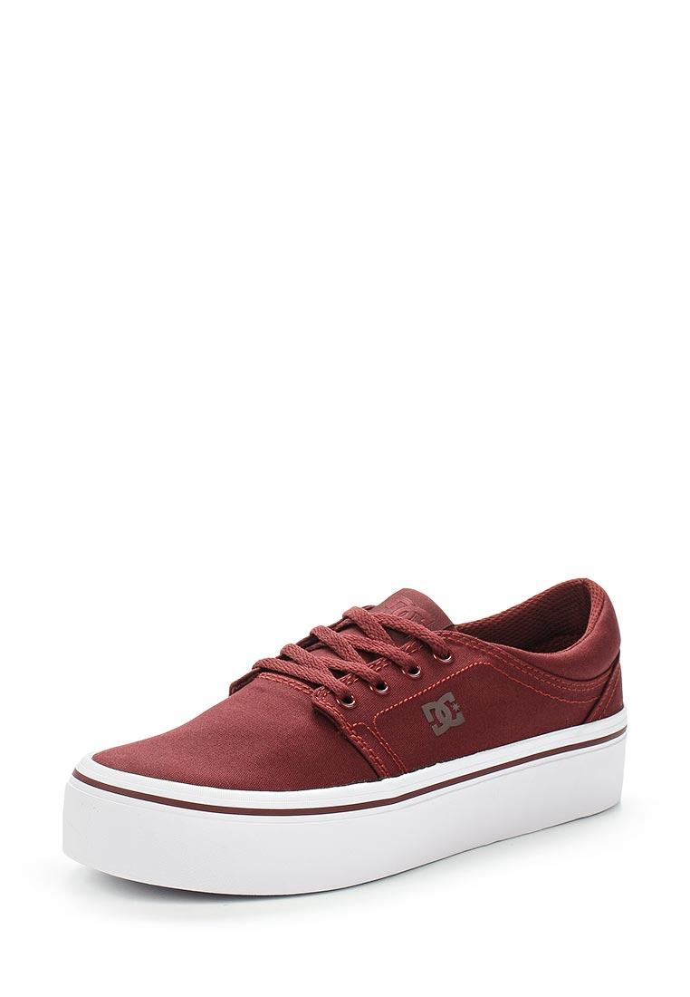 Женские кроссовки DC Shoes ADJS300184