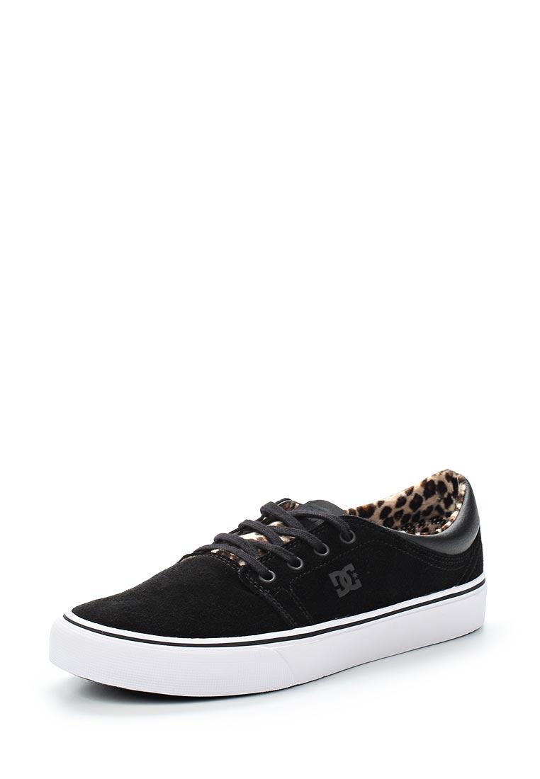 Женские кроссовки DC Shoes ADJS300144