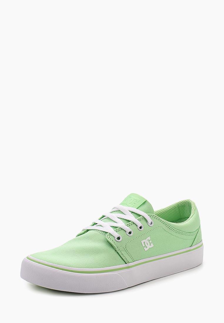 DC Shoes (ДС Шуз) ADJS300078: изображение 5
